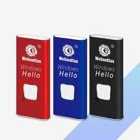 EAST 2010 Windows Hello Smart Fingerprint Reader USB Laptop Lock Biometrics Login File Encryption Payment Windows 10