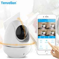 IP Camera 1080P Cloud Wireless Intelligent Auto Tracking Of Human Home Security Surveillance CCTV Network Wifi Mini Camera TF
