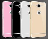 Fundas Phone Capa For Huawei Honor 4C Pro Cover Case For Honor 4c Pro Acrylic PC