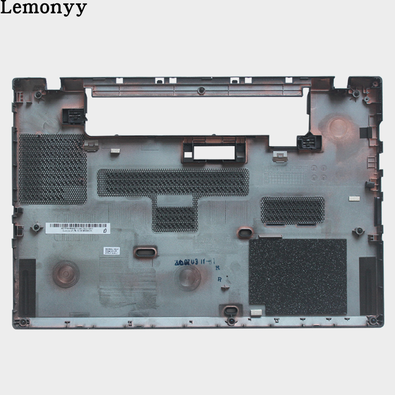 New Low Bottom Case Cover Base For Lenovo Thinkpad T450 Laptop with Dock 00HN616