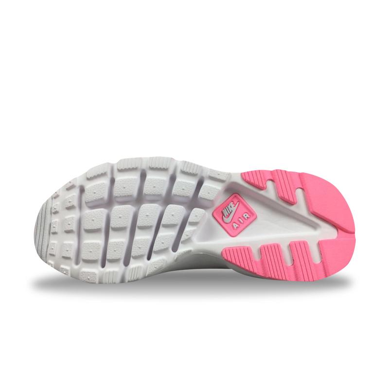 580672dcf3a5 ... Original New Arrival Official Nike Air Huarache Run Ultra Women s  Snowflake Peach Color Running Shoes Sneakers