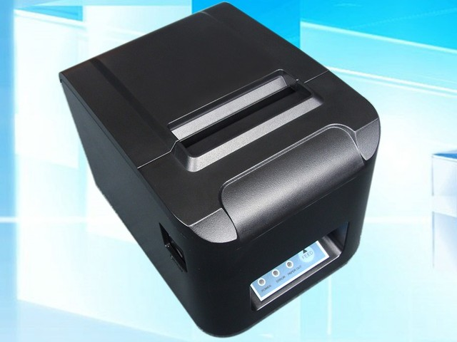 10pcs 80mm Printer Bluetooth USB serial port Receipt printers wireless thermal mobile pos printer for Android windows ios