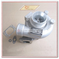 TD04HL 49189 00540 49189 00511 49189 00550 8971159720 Turbo For Kobelco EXCAVATOR SK120 SK120 1 for ISUZU Industrial JCB 4BG1T