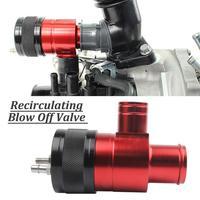 Adjustable Circulation Exhaust Valve Recirculating Blow Off Valve For Subaru Pressure Relief Valve Kit