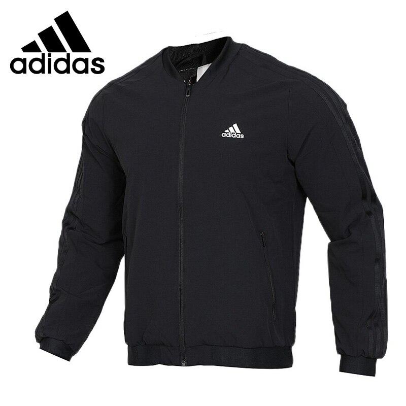 Original New Arrival  Adidas JKT WV BOMB Mens jacket SportswearOriginal New Arrival  Adidas JKT WV BOMB Mens jacket Sportswear