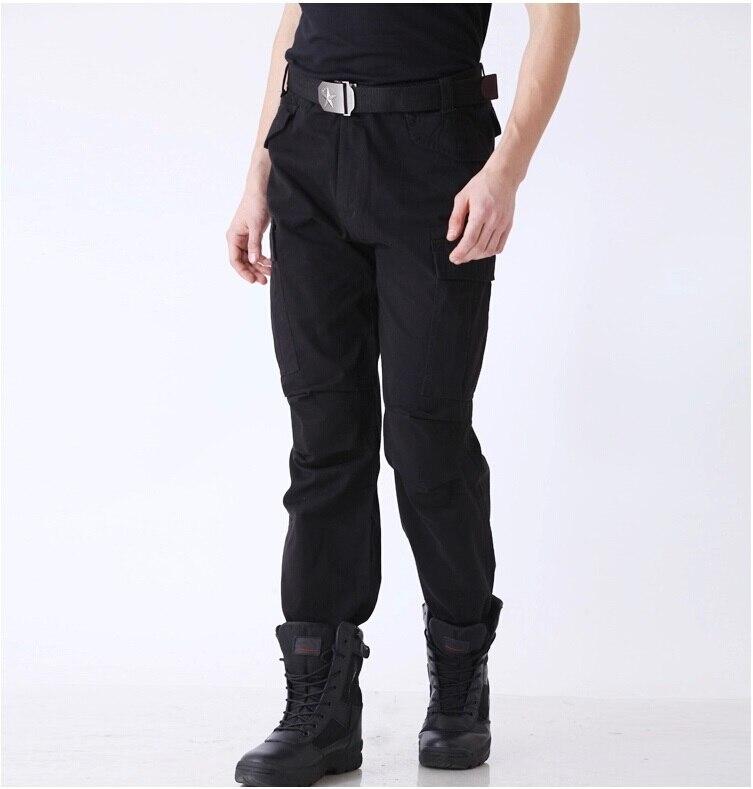 Más Tamaño Aire Negro Militar Monos Ejército verde Grande Para Caballero Pantalones Hombres Bolsillos Mens Libre Cargo 38 29 nB7S0SqRw
