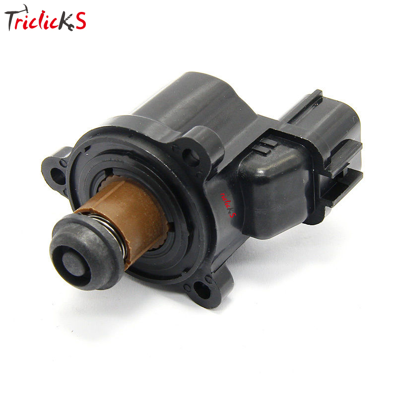 Triclicks Nouveau Idle Air Control Valve MD628166 MD628318 MD628168 MD628119 MD628174 Pour Mitsubishi Lancer Galant Dodge Chrysler