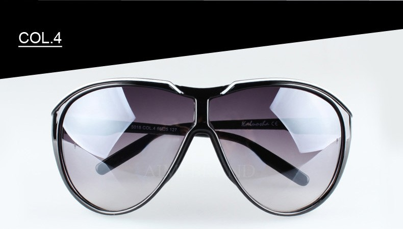 HTB1GjVVHXXXXXacXXXXq6xXFXXXa - 2015 Most Popular Women Sunglasses Casual Style Frame With High Quality Sun Glasses New Fashion Ladies Best Choice Eyewear 5018