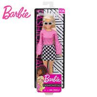 Original Puppen Marke Prinzessin Sortiment Fashionista Mädchen Puppe Kinder Geburtstag Geschenk Puppe bonecas Mode Stil für Kinder