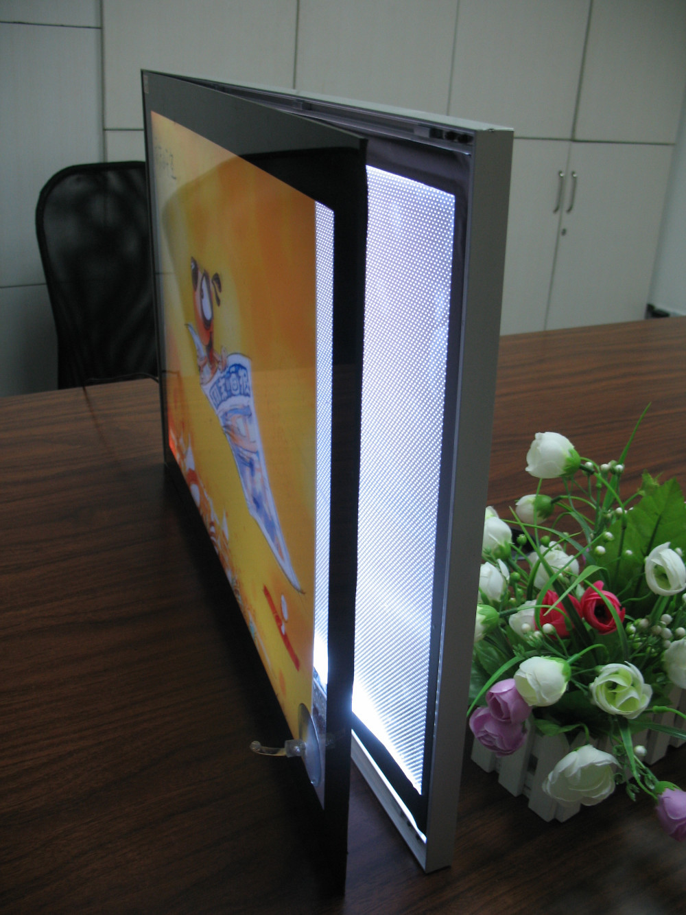 Free shipping wholesale High Quality A2 Ultra thin Magnetic Led Light Box Super Slim Lightbox 480*654mm on Aliexpress.com | Alibaba Group & Free shipping wholesale High Quality A2 Ultra thin Magnetic Led ... Aboutintivar.Com