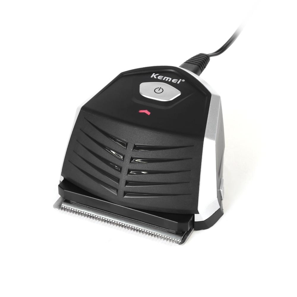 KEMEI KM 6032 Clipper Electric Hair Trimmer Professional