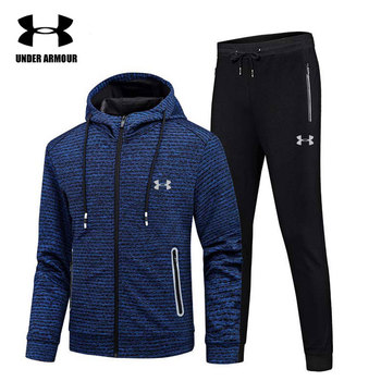 Under Armour Men Training Jacket Sets