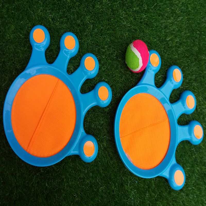 Kid Games Toys Hands And Feet Jumping Outdoor Play Games