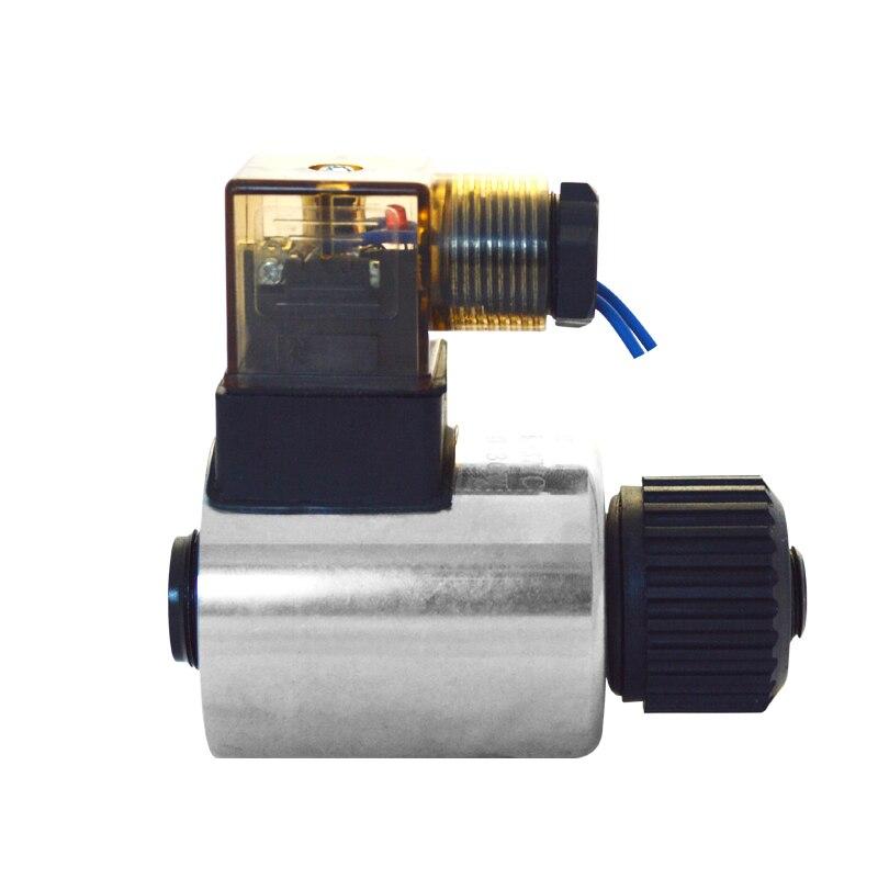 MFZ12 90YC DC24V Ac dc wet valve electromagnet MFB12 90YC AC220V