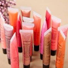 Brand Long Lasting Moisturizer Glitter Lip Gloss Tint Cosmetics Nutritious Shimmer Liquid Lipstick Beauty Lips Makeup