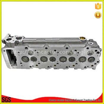 4m40t 4m40-t cilinderkop me202620 voor mitsubishi pajero glx/pajero gls/montero glx/montero gls/canter 2835cc