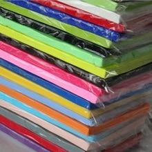 Материал для художника 250 г/шт., блок 53 цвета на выбор, печь для выпечки, полимерная глина, пластилин для детей, паста, глина