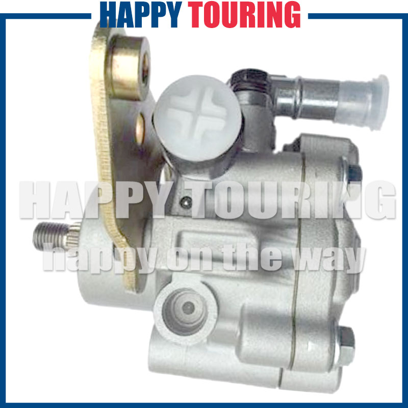New Power Steering Pump For Nissan PATROL GR IV Y60 GR 49110-22J10 4911022J10 цены