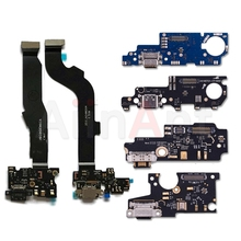 USB Date Charging Port Charger Dock Connector Flex Cable For Xiaomi Mi Note Max Mix 1 2 2s 3 A1 A2 Lite Pro PocoPhone F1 webbedepp karl lagerfeld fashion soft tpu case for xiaomi mi 6 8 a2 lite 6 9 a1 mix 2s max 3 f1 9t a3 pro cc9e cover