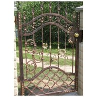 Metal Farm Gates Metal Fences Gates Galvanized Sheet Metal Farm Gates