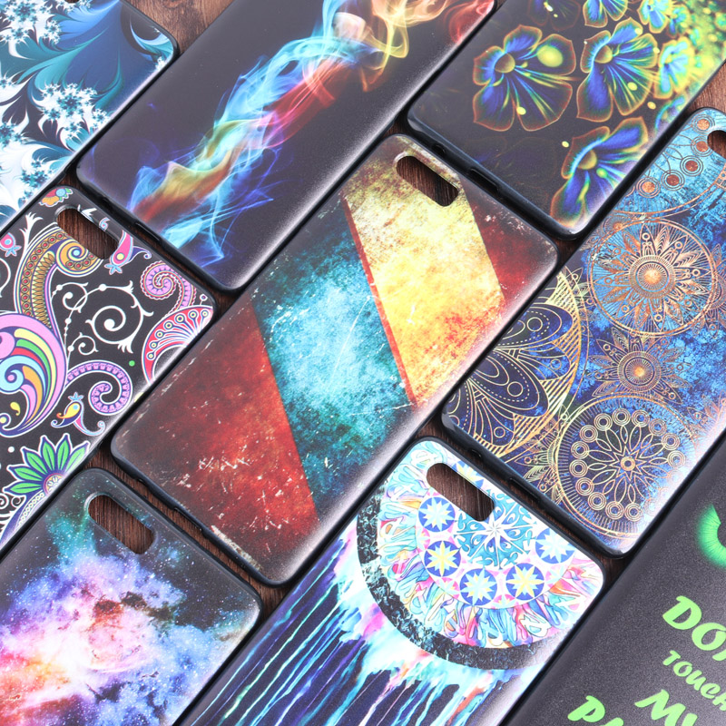 Yisisource новый для ZTE Нубия m2 роспись сетки Стиль Телефон чехол для прекрасным крышку ZTE Нубия m2 принципиально с морской роза Баттерфляй 5.5