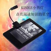 Kindle 558 Book Light E Book Reading Lamp Clip Small Book Light Lamp 499 Book Light
