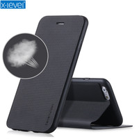 2015 Free Shipping High Quality New Breathing Cell Phone Case For Iphone 6