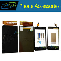 1PC Lot High Quality High Quality LCD Display Screen Repair Parts Replacement For FLY FS403 Free