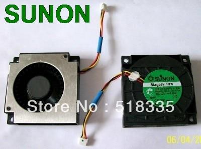 Sunon Maglev Fan B1245PFV1 8A 45x45x10mm 12V3PIN