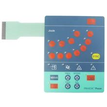 1 шт. для primedic DM10 мембранная клавиатура primedic dm30 мембранная клавиатура Плёнки