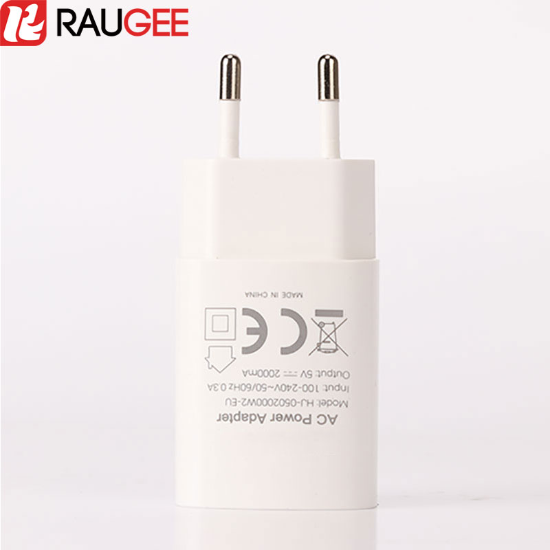 For Blackview BV6000 Micro USB Cable High Quality 100% New 2A EU charger Adapter for Blackview BV6000S BV5000/BV7000 Pro