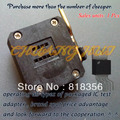 IC ТЕСТ К-220-9 тест гнездо TO220-9pin ZIP9 гнездо например LM4755T