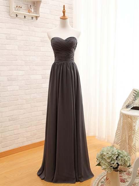 2015 Elegant Cheap Long Mint Green Bridesmaid Dresses Wedding Party Dresses  Long Vestido De Festa 0691a3d20320