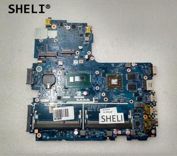 SHELI For HP 470 G2 Motherboard with I7-4510U CPU LA-B181P 768401-601 768401-501 768401-001