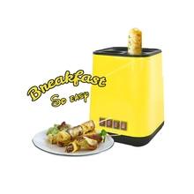 Automatic Eggs Roll Maker Fast Omelette Breakfast Egg Boiler Cup Master Intelligent Household Machine