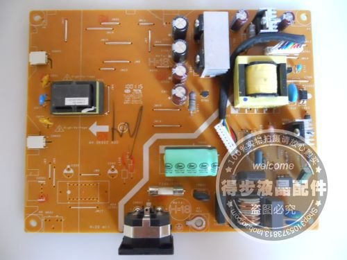 Free Shipping>Original  V173 power supply board board 4H.0K602.A00 good sensual new test package-Original 100% Tested Working free shipping tricolor 997cm 228dm sanc 227cm new realm p227d dual lamp power supply board pi63022 original 100% tested working