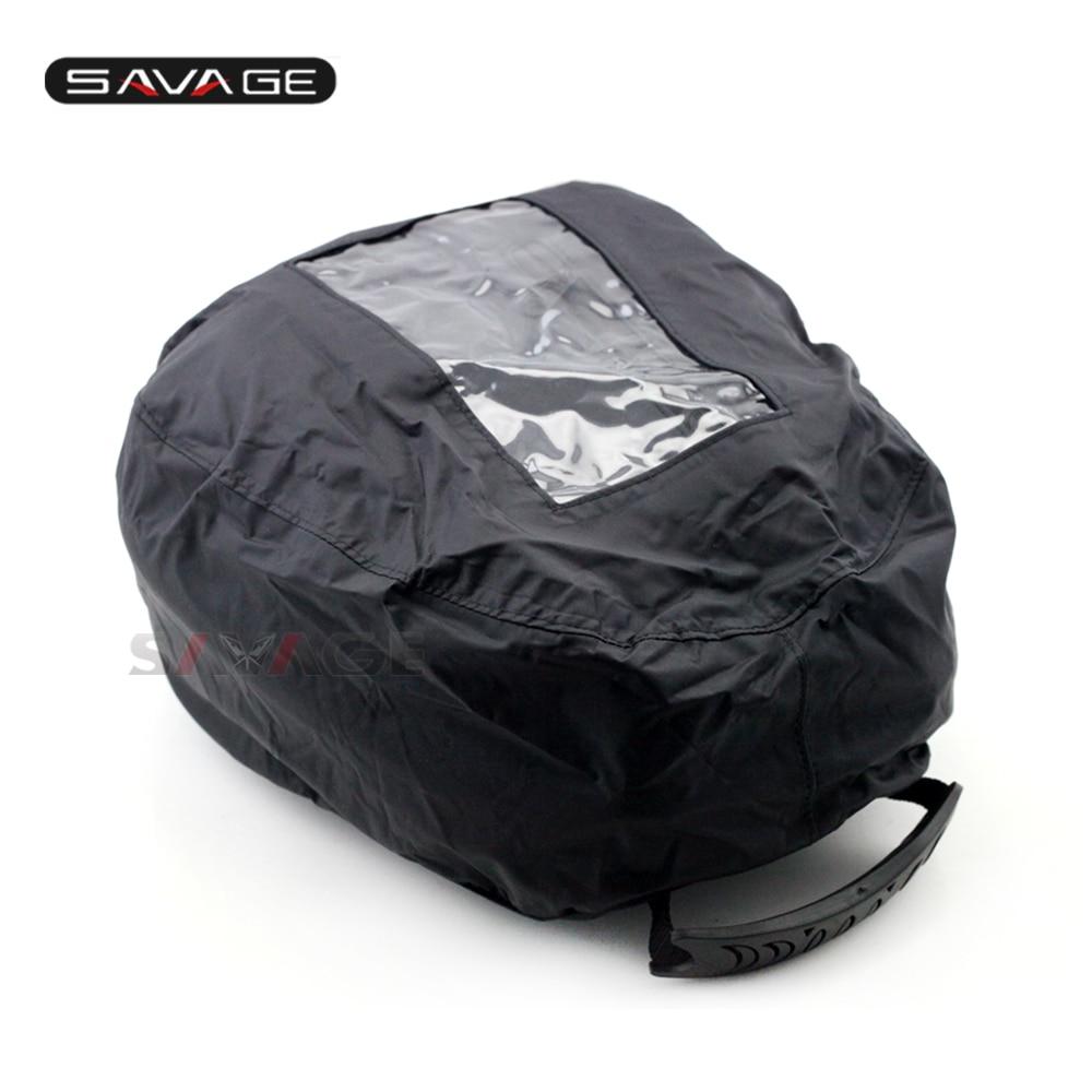 Sac de réservoir de bagages pour YAMAHA YZF R25/YZF-R3/MT-25/MT-03 2015-2018 multi-fonction étanche sac à dos accessoires de moto