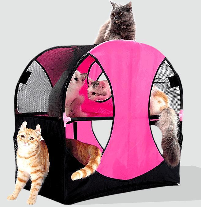 Sport Pet Cat Tower