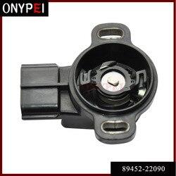 Czujnik położenia przepustnicy 89452-22090 dla Toyota camry corolla Tercel Supra Lexus 8945222090