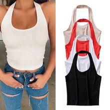 Sexy crop tops women 2019 off shoulder black,red,white top femme casual streetwear cute