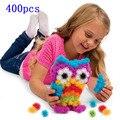 1 Pc Criativo Do Bebê Educacional DIY Educação Aprendizagem Desenvolvimento da Força Apertando Bola Brinquedos para Crianças (400)