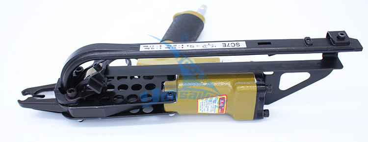 C-Ring Nailer Series-SC7E 7