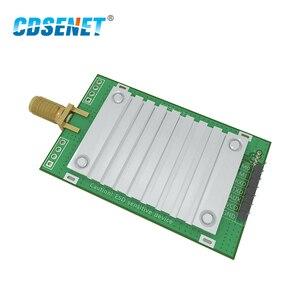 Image 4 - 433 MHz AX5243 トランシーバ rf モジュール長距離 33dBm CDSENET E31 433T33D UART Sma オス 2 ワット 433 433mhz の Rf 送信と受信機