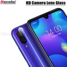 Back Camera Lens Tempered Glass For Xiaomi Mi 9 Explorer 9 SE Mi Play Redmi Note 7 Pro Black Shark 2 Helo Screen Protector Film цена 2017