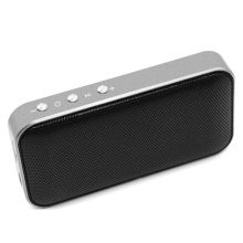 Portable Mini Bluetooth speaker 5W ultra-thin mobile music subwoofer for phones and tablets