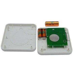 Image 5 - SINGCALL Wireless שיחת פעמון, סופר גדול Touchable יחיד כפתור עם פונקציה עמיד למים, APE520