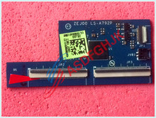 Original FOR ACER FOR ICONIA A3-A10 TABLET TOUCH CONTROLLER BOARD LS-A792P 100% work perfectly