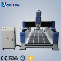 Cheap!!! China cnc router machine 3d wood carving router with 3d stl models