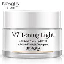 BIOAQUA Brand Instant Tone Up Effect New