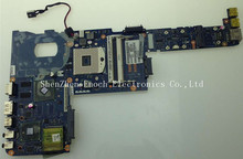 For Toshiba satellite M600 M640 M645 laptop font b Motherboard b font NON Integrated HM55 NBQAA